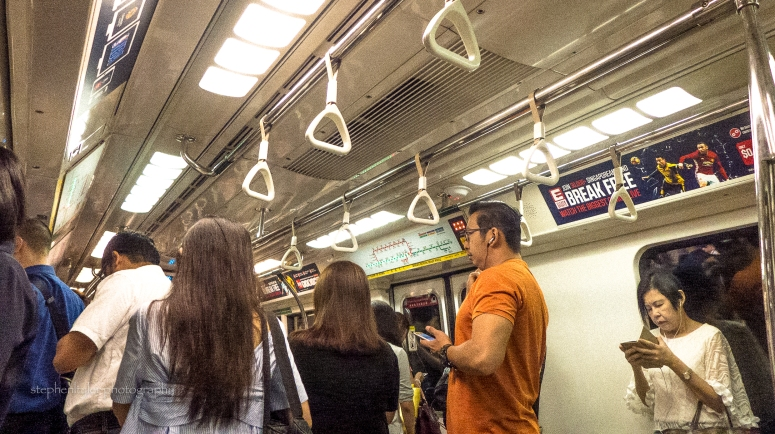 Tethered Underground